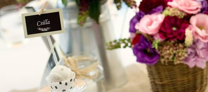 Angyali esküvő